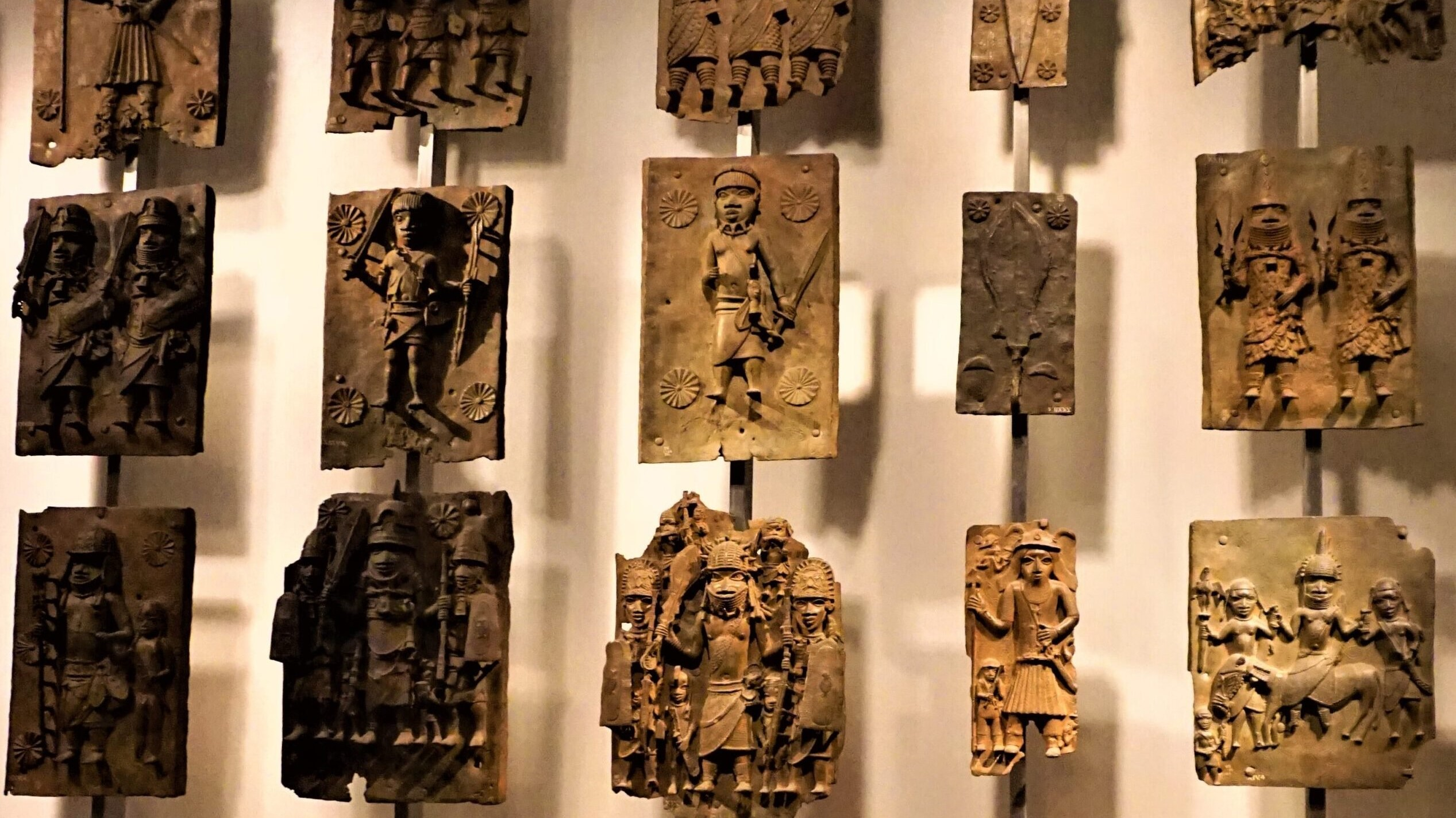 New Museum for Looted Art Nigeria