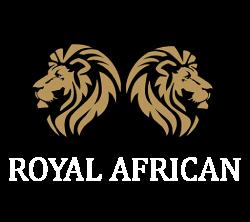 11Royalafrican Art Foundation Logo